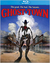 Ghost Town (Blu-ray Disc)