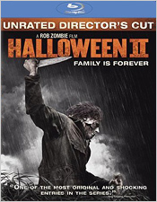 Halloween II (Blu-ray Disc)