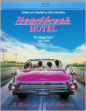 Heartbreak Hotel (Blu-ray Disc)
