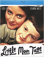 Little Man Tate (Blu-ray Disc)