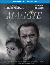 Maggie (Blu-ray Disc)