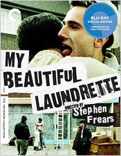My Beautiful Launderette (Criterion Blu-ray)