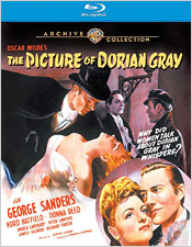 The Picture of Dorian Gray (Blu-ray Disc)