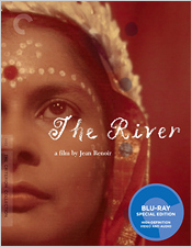The River (Criterion Blu-ray Disc)