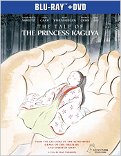 Tale of Princess Kaguya (Blu-ray Disc)