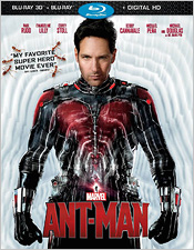 Ant-Man (Blu-ray 3D)