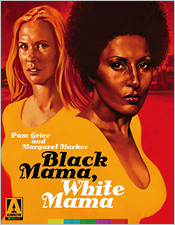 Black Mama, White Mama: Special Edition (Blu-ray Disc)