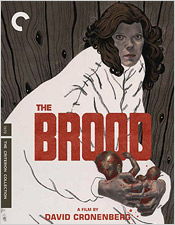 The Brood (Criterion Blu-ray Disc)