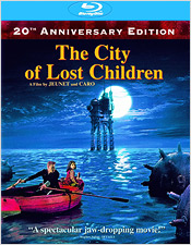 The City of Lost Children (Blu-ray Disc)