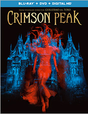 Crimson Peak (Blu-ray Disc)