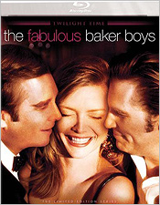 Fabulous Baker Boys (Blu-ray Disc)