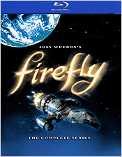 Firefly: The Complete Series (Blu-ray Disc)