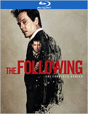 The Following: The Complete Series (Blu-ray Disc)