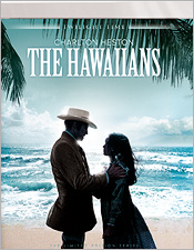 The Hawaiians (Blu-ray Disc)