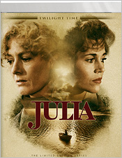 Julia (Blu-ray Disc)