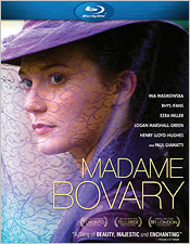 Madame Bovary (Blu-ray Disc)