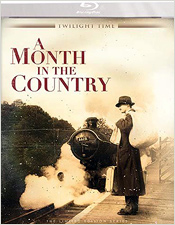 A Month in the Country (Blu-ray Disc)