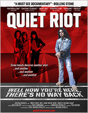 Quiet Riot (Blu-ray Disc)