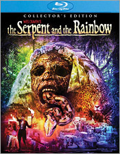 The Serpent and the Rainbow (Blu-ray Disc)
