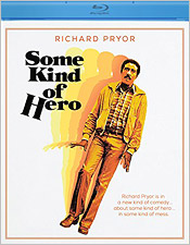 Some Kind of Hero (Blu-ray Disc)