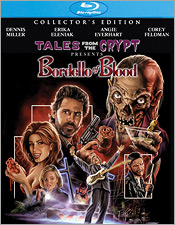 Tales from the Crypt Presents: Bordello of Blood - Collector's Edition (Blu-ray Disc)
