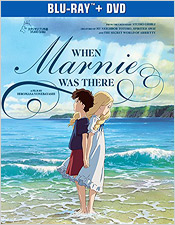 When Marnie Was There (Blu-ray Disc)