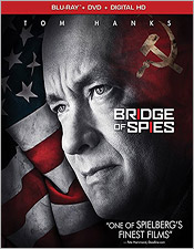 Bridge of Spies (Blu-ray Disc)
