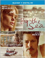 By the Sea (Blu-ray Disc)