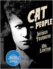 Cat People (Criterion Blu-ray Disc)