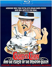 Charlie Chan and the Curse of the Dragon Queen (Blu-ray Disc)