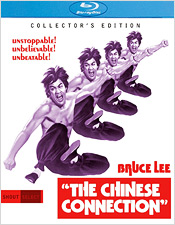 The Chinese Connection (Blu-ray Disc)
