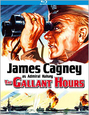 The Gallant Hours (Blu-ray Disc)