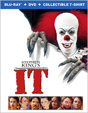 Stephen King's It (Blu-ray Disc)