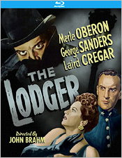 The Lodger (Blu-ray Disc)