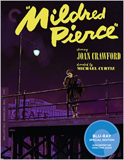 Mildred Pierce (Criterion Blu-ray Disc)