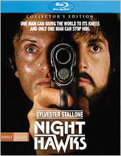 Nighthawks: Collector's Edition (Blu-ray Disc)