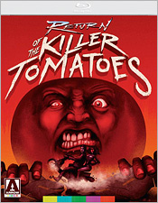 Return of the Killer Tomatoes (Blu-ray Disc)