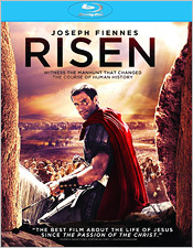 Risen (Blu-ray Disc)