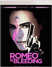 Romeo Is Bleeding (Blu-ray Disc)