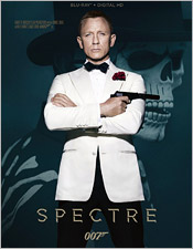SPECTRE (Blu-ray Disc)