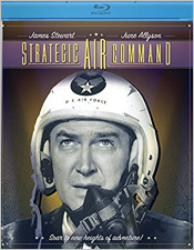 Strategic Air Command (Blu-ray Disc)
