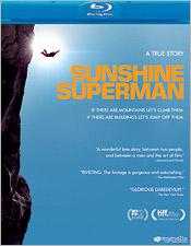 Sunshine Superman (Blu-ray Disc)