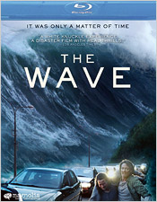 The Wave (aka Bølgen) (Blu-ray Disc)
