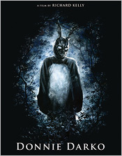 Donnie Darko: 4-Film Limited Collection (Blu-ray Disc)