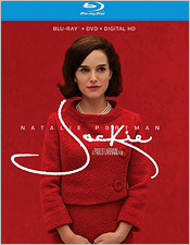 Jackie (Blu-ray Disc)