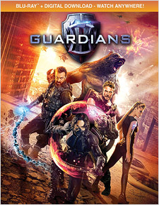 Guardians (Blu-ray Disc)