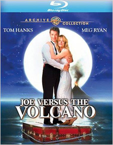 Joe vs. the Volcano (Blu-ray Disc)