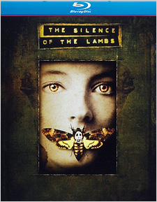The Silence of the Lambs (Blu-ray Disc)