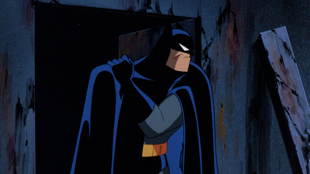Batman: Mask of the Phantasm (widescreen)