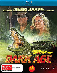 Dark Age (Blu-ray Disc)